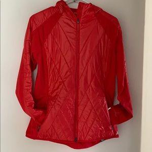 New Balance High Heat Jacket